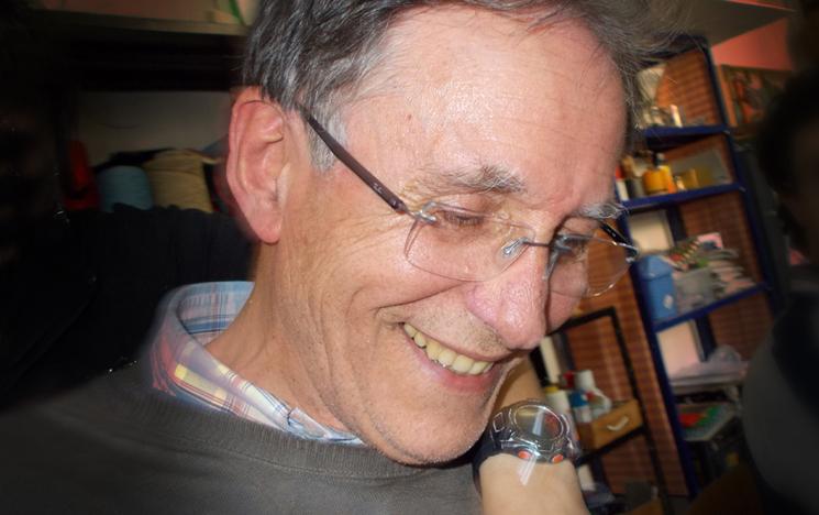 Bruno Ciasca