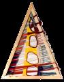 Bruno Ciasca Piramide