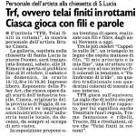 Bruno CIasca TFR Ottobre2012