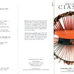 Bruno Ciasca 2001 Prato