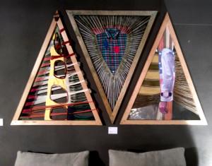 In esposizione presso Atelier Bonetto - Chieri